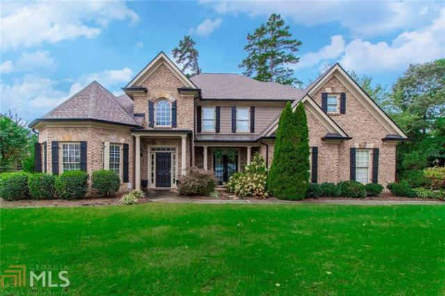 4250 Lantern Hill Dr, Dacula, GA 30019 (MLS #8463111) :: Bonds Realty Group Keller Williams Realty - Atlanta Partners