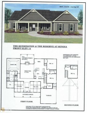 151 Reserve Pl Lot 30, Senoia, GA 30276 (MLS #8463132) :: Royal T Realty, Inc.
