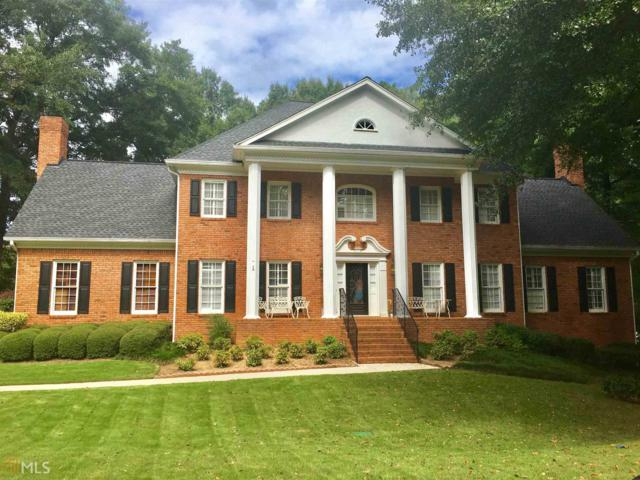 8855 River Trace Dr, Johns Creek, GA 30097 (MLS #8463248) :: Keller Williams Realty Atlanta Partners