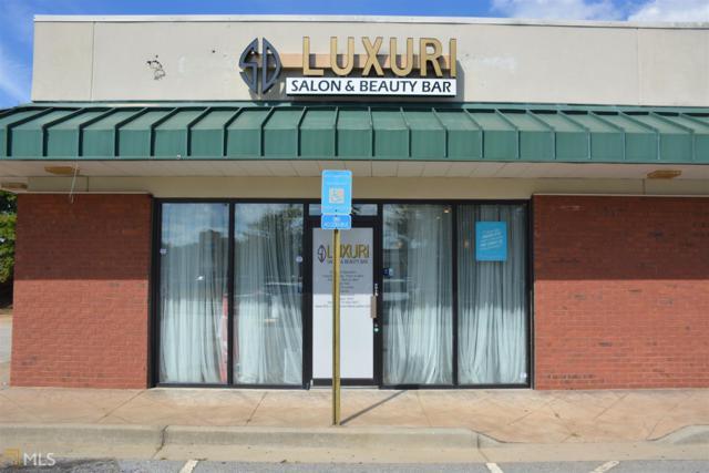 622 Southside Commercial Pkwy, Jonesboro, GA 30236 (MLS #8463334) :: The Heyl Group at Keller Williams