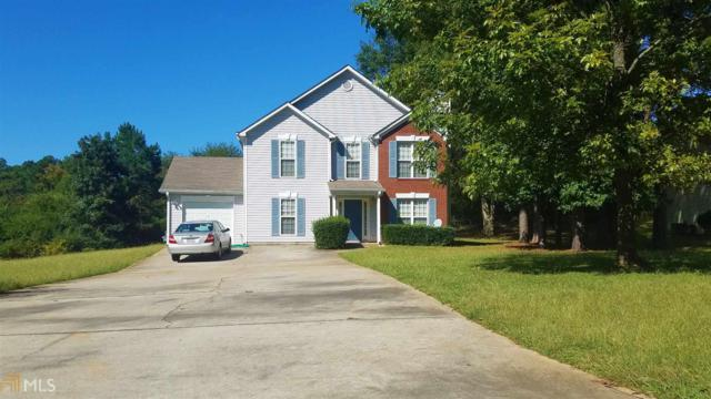 109 Cody Dr, Griffin, GA 30223 (MLS #8463364) :: Buffington Real Estate Group