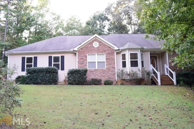 59 Dawn St, Newnan, GA 30263 (MLS #8463435) :: Keller Williams Realty Atlanta Partners