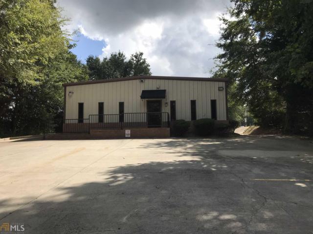7922 Clayton Rd, Jonesboro, GA 30236 (MLS #8463563) :: The Heyl Group at Keller Williams