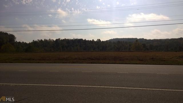 0 Long Branch Rd, Dahlonega, GA 30533 (MLS #8463585) :: Ashton Taylor Realty