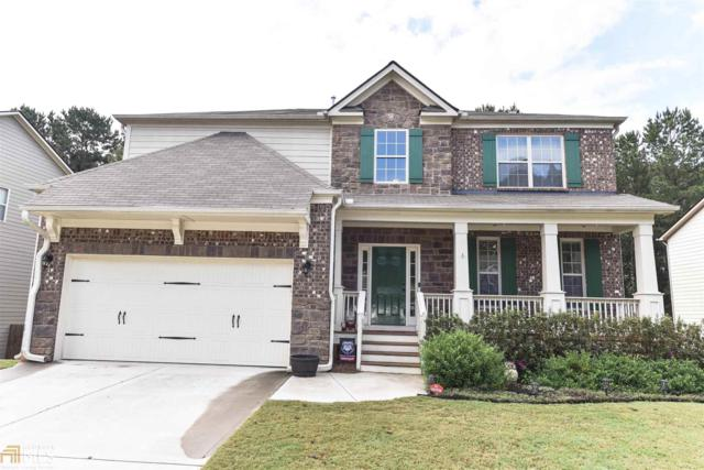 43 Inverness Ave, Newnan, GA 30263 (MLS #8463615) :: Buffington Real Estate Group
