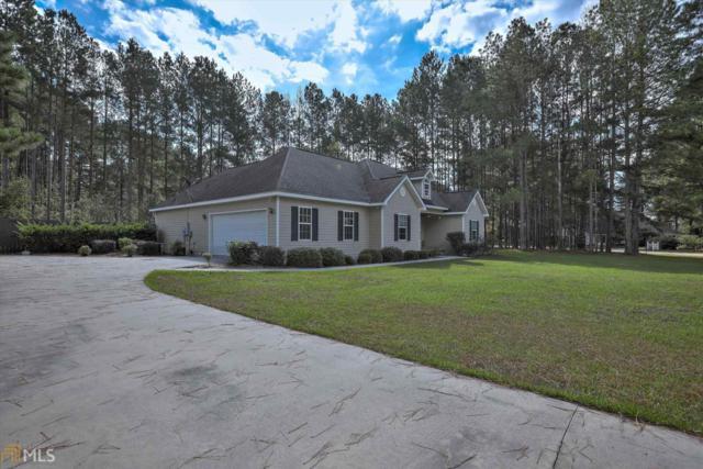 1227 Brooklet South Dr, Brooklet, GA 30415 (MLS #8463632) :: RE/MAX Eagle Creek Realty