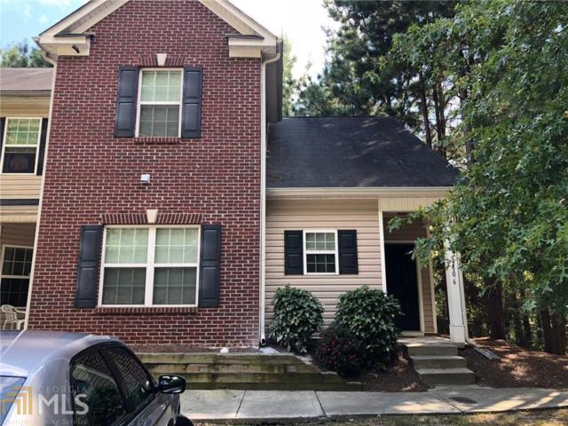 2555 Flat Shoals Rd #3606, Atlanta, GA 30349 (MLS #8463711) :: The Durham Team