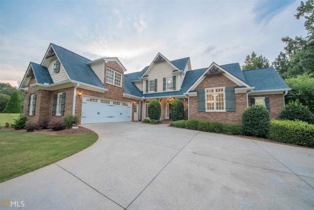 205 Ashmere Ct, Tyrone, GA 30290 (MLS #8463809) :: Keller Williams Realty Atlanta Partners