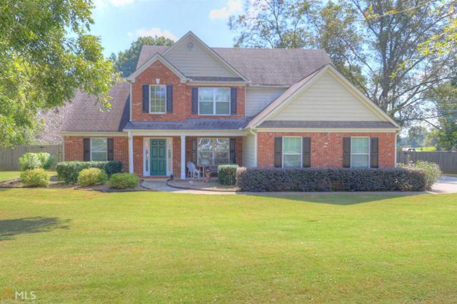 201 Poplar Ridge Dr #13, Monroe, GA 30655 (MLS #8463846) :: Keller Williams Realty Atlanta Partners