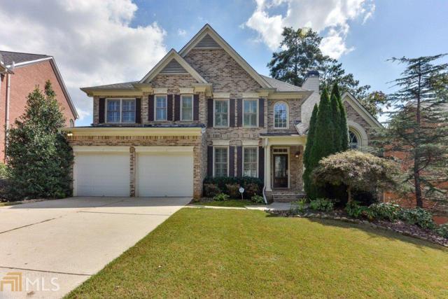 5418 Highland Preserve Dr, Mableton, GA 30126 (MLS #8463989) :: Keller Williams Realty Atlanta Partners
