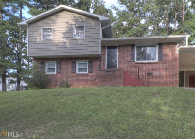 1692 Thrasher Ct, Jonesboro, GA 30238 (MLS #8464052) :: Buffington Real Estate Group
