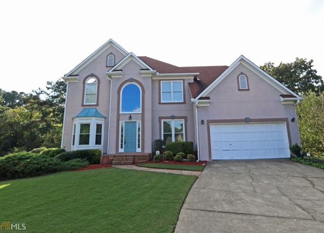 3947 Remington Way, Marietta, GA 30066 (MLS #8464059) :: Buffington Real Estate Group