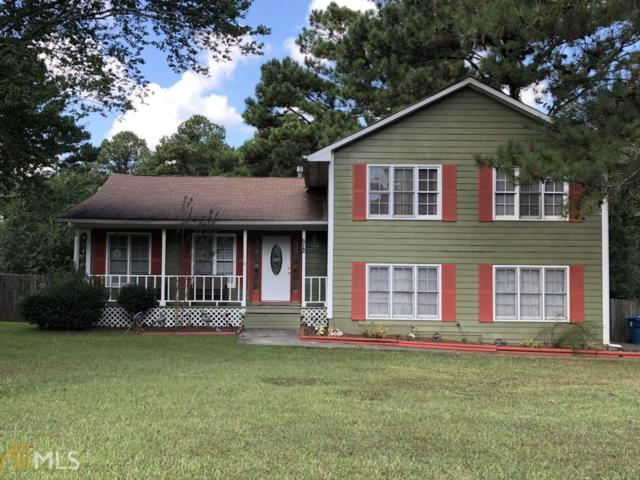 512 Wellington Way, Jonesboro, GA 30238 (MLS #8464270) :: Buffington Real Estate Group