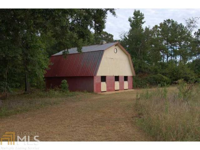 745 Hatton Ford Rd, Hartwell, GA 30643 (MLS #8464334) :: RE/MAX Eagle Creek Realty