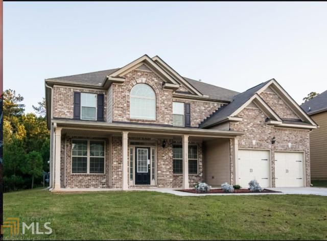 5264 Rosewood Pl, Fairburn, GA 30213 (MLS #8464367) :: Buffington Real Estate Group