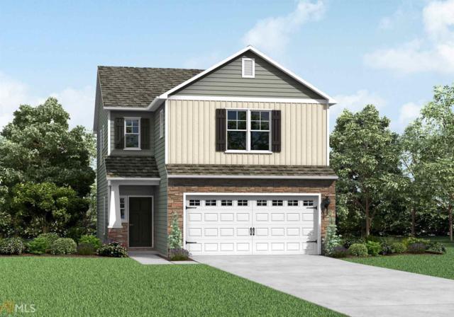 10990 Wheeler Trce, Hampton, GA 30228 (MLS #8464548) :: Royal T Realty, Inc.