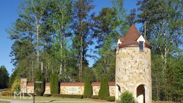 589 Decoupage Dr, Fairburn, GA 30213 (MLS #8464593) :: Buffington Real Estate Group