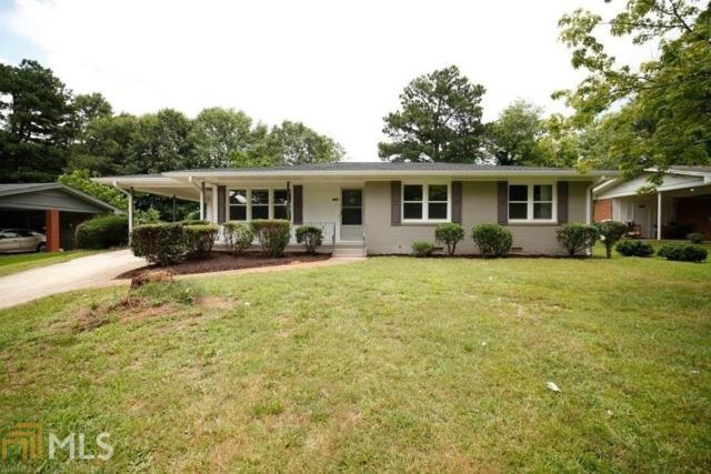 2558 Boulder Rd, Atlanta, GA 30316 (MLS #8464713) :: Ashton Taylor Realty