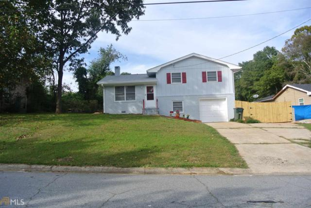 2428 Burton Cir, Morrow, GA 30260 (MLS #8464782) :: Royal T Realty, Inc.