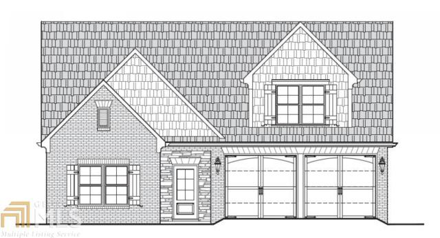 207 Sweetbriar Club Dr, Woodstock, GA 30188 (MLS #8464907) :: Team Cozart
