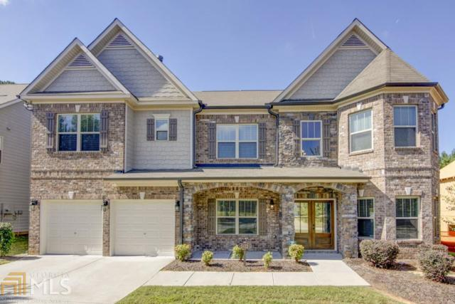 5113 Rosewood Pl, Fairburn, GA 30213 (MLS #8464967) :: Buffington Real Estate Group