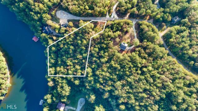 0 Indian Creek Lot 20, Wedowee, AL 36278 (MLS #8464993) :: Rettro Group