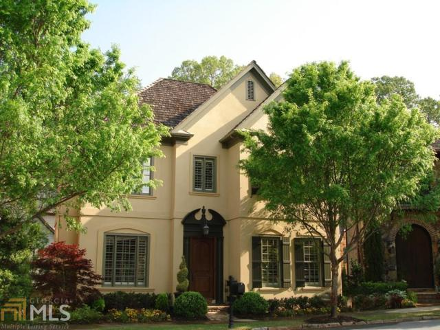 13 Conifer Cir, Atlanta, GA 30342 (MLS #8464996) :: Keller Williams Realty Atlanta Partners