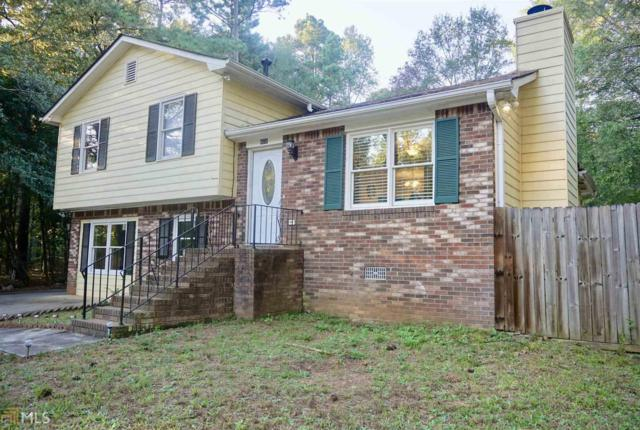 4636 Hamlet, Conyers, GA 30094 (MLS #8464997) :: Buffington Real Estate Group