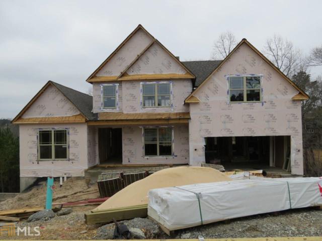 Dacula, GA 30019 :: Buffington Real Estate Group