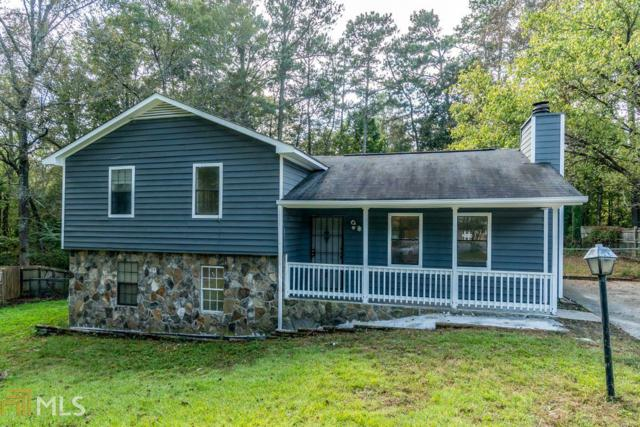 1359 Ridgewood Pl, Lawrenceville, GA 30043 (MLS #8465105) :: Buffington Real Estate Group
