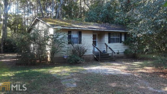 56 Colley St, Grantville, GA 30220 (MLS #8465266) :: Anderson & Associates