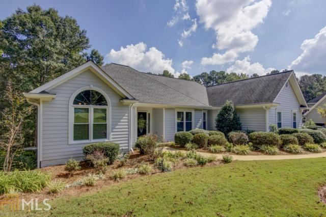 180 Vista Ln 16/74, Tyrone, GA 30290 (MLS #8465395) :: Keller Williams Realty Atlanta Partners
