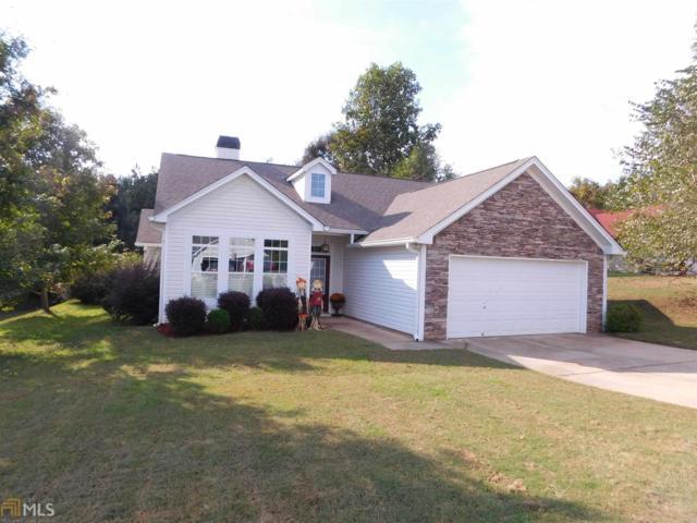 128 Meadowbrook Ln, Grantville, GA 30220 (MLS #8465410) :: Anderson & Associates