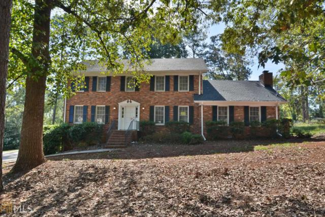 4426 Cedar Wood Dr, Lilburn, GA 30047 (MLS #8465477) :: Royal T Realty, Inc.