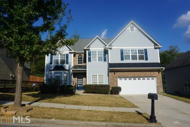962 Ashton Park Dr, Lawrenceville, GA 30045 (MLS #8465488) :: Keller Williams Realty Atlanta Partners