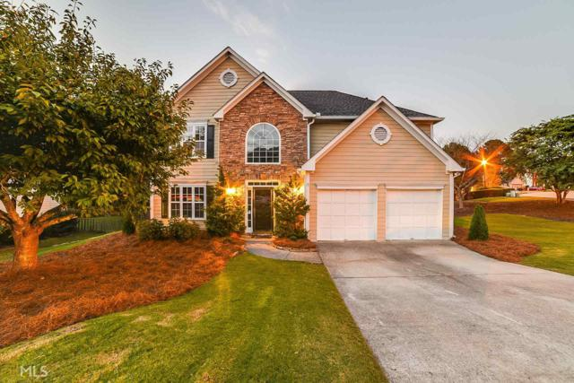 1425 Ridgemill Ter, Dacula, GA 30019 (MLS #8465532) :: Bonds Realty Group Keller Williams Realty - Atlanta Partners