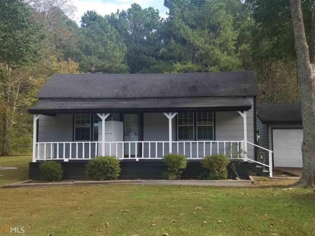 240 Wimberly Hill Rd, Cedartown, GA 30125 (MLS #8465544) :: The Durham Team