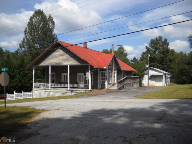 493 Maine St, Demorest, GA 30535 (MLS #8465614) :: Ashton Taylor Realty