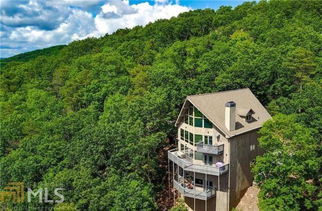201 Summit Cir, Big Canoe, GA 30143 (MLS #8465677) :: Buffington Real Estate Group