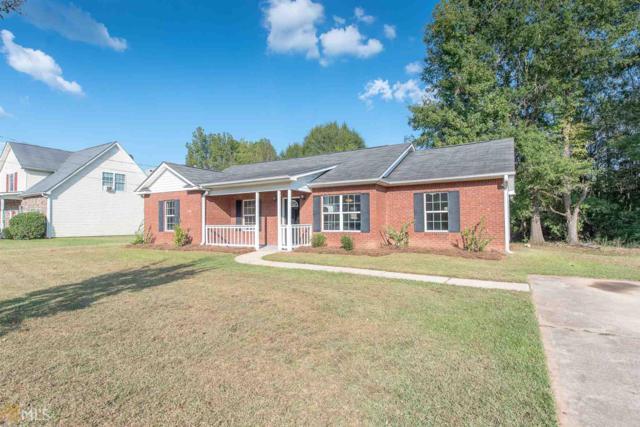 110 Bradley Cir, Barnesville, GA 30204 (MLS #8465684) :: Buffington Real Estate Group