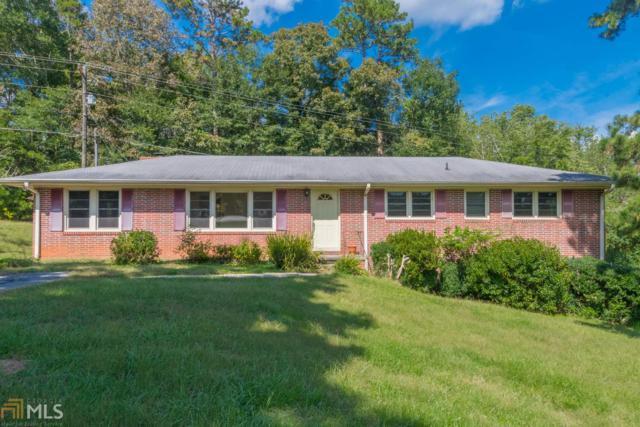 3815 Level Grove Rd, Cornelia, GA 30531 (MLS #8465760) :: Ashton Taylor Realty
