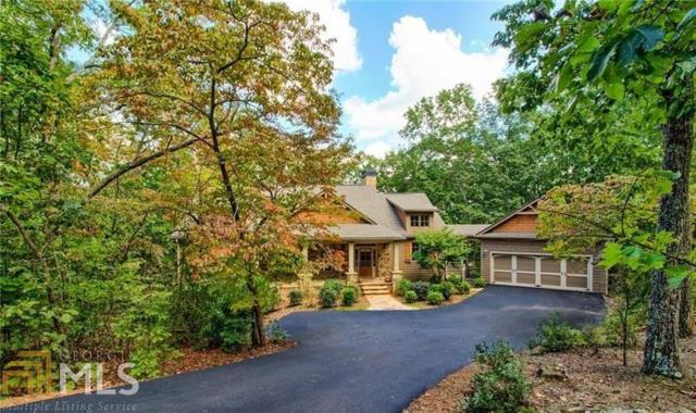 65 Hyacinth Hl, Big Canoe, GA 30143 (MLS #8465798) :: Buffington Real Estate Group