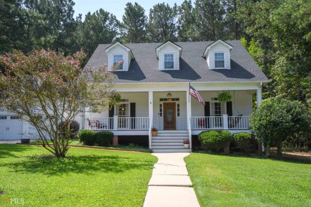 145 Paula, Tyrone, GA 30290 (MLS #8465939) :: Keller Williams Realty Atlanta Partners