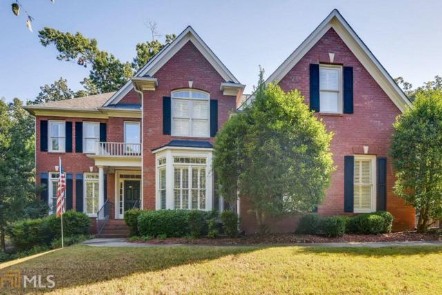 5263 Whitehaven Park Ln, Mableton, GA 30126 (MLS #8465982) :: Keller Williams Realty Atlanta Partners