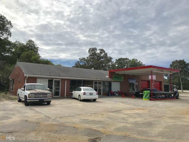 301 Athens Rd, Winterville, GA 30683 (MLS #8466021) :: Buffington Real Estate Group