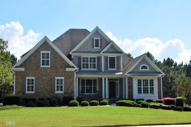 589 Mcdade St, Tyrone, GA 30290 (MLS #8466114) :: Keller Williams Realty Atlanta Partners