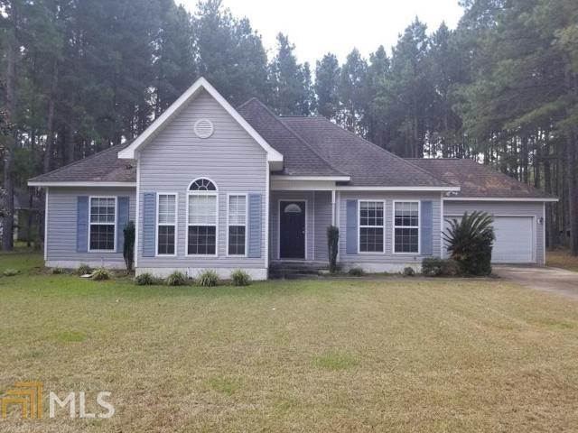 1409 Lilac Ln, Brooklet, GA 30415 (MLS #8466238) :: RE/MAX Eagle Creek Realty