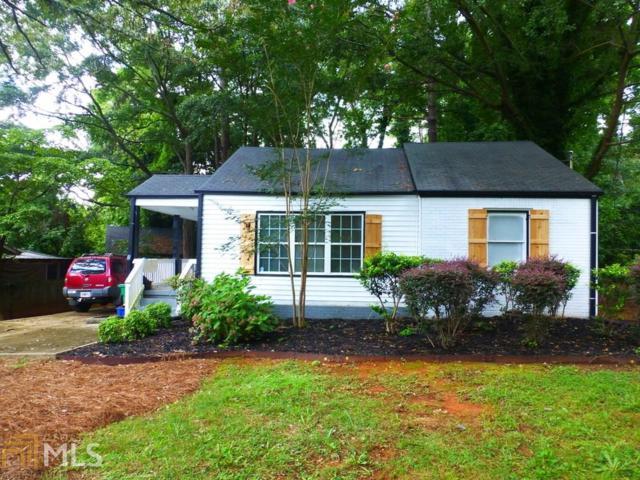 1628 Cecilia Dr, Atlanta, GA 30316 (MLS #8466277) :: Ashton Taylor Realty
