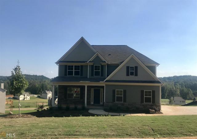 215 Odgers Trl, Dawsonville, GA 30534 (MLS #8466345) :: Buffington Real Estate Group