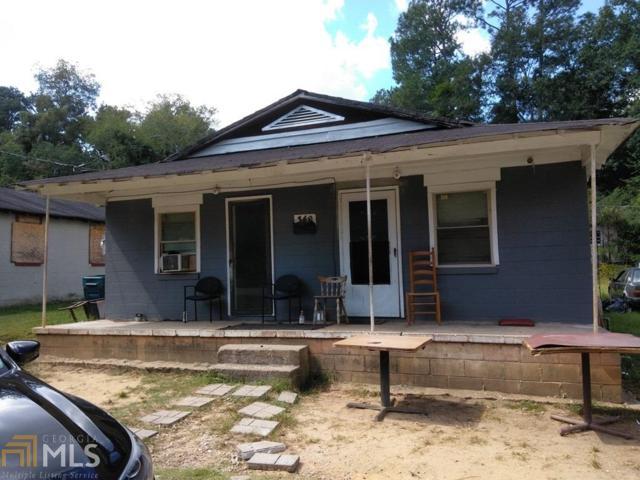 358 Grier St, Macon, GA 31204 (MLS #8466380) :: Bonds Realty Group Keller Williams Realty - Atlanta Partners